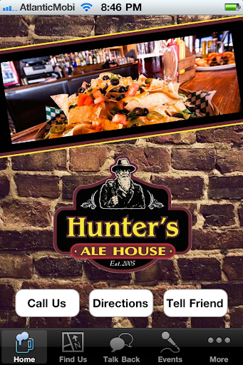 Hunter's Ale House - PEI