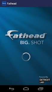 Fathead Big Shot - screenshot thumbnail