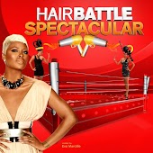 Hair Battle Spectacular