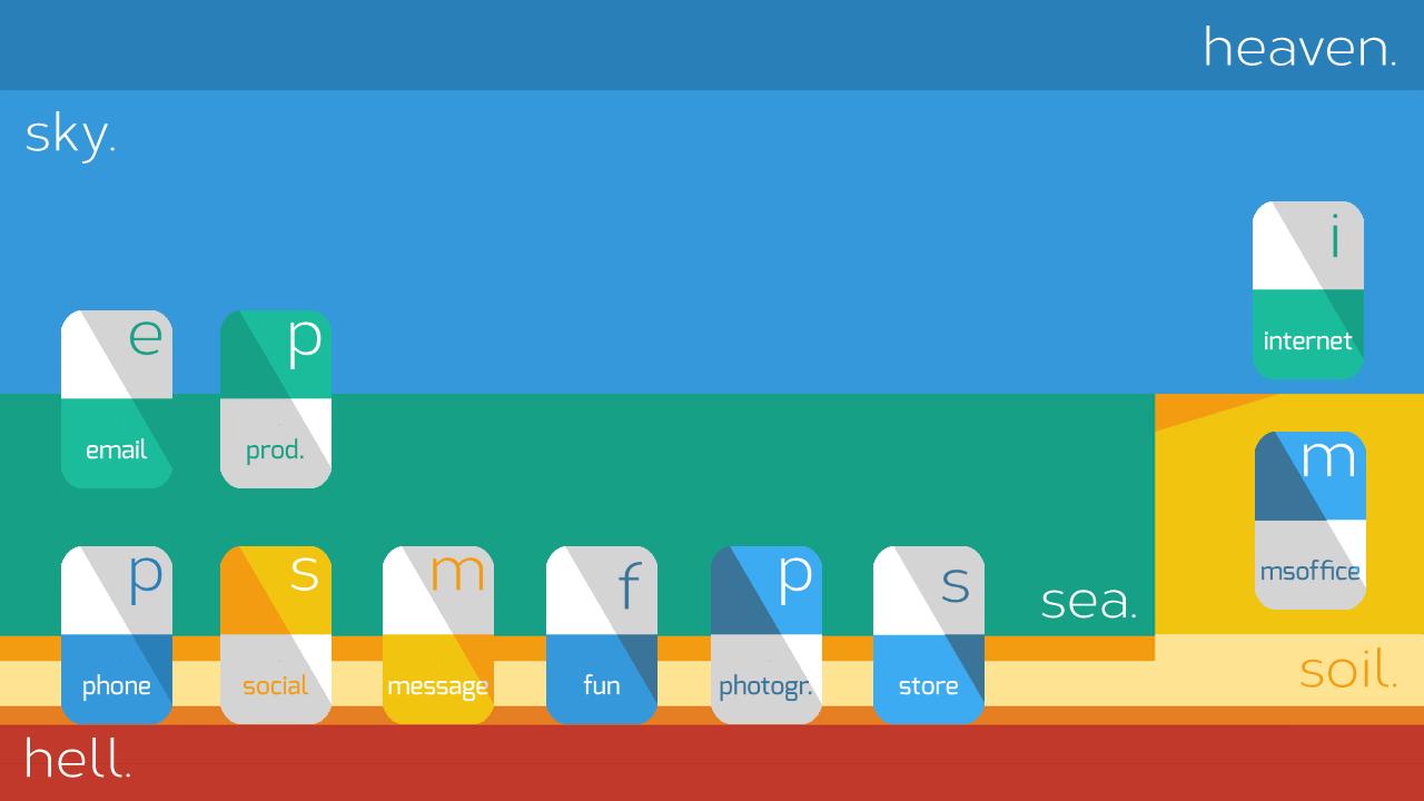 Google themes original - Flat Earth Theme Sslauncher Or Screenshot