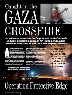 Eye Spy Magazine - screenshot thumbnail