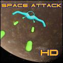 Space Attack HD arkanoid icon
