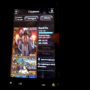 Hellfire Cheats For Android