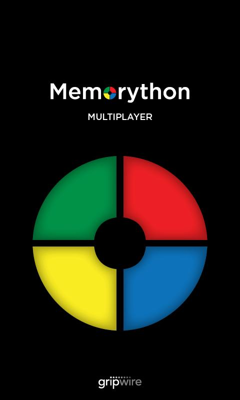 Memorython Multiplayer - screenshot