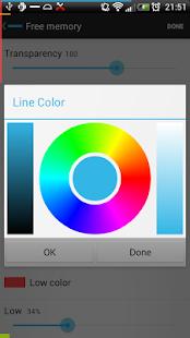 PowerLine Unlock - screenshot thumbnail