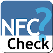 NFC Check by Tapkey