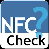 NFC Check by Tapkey