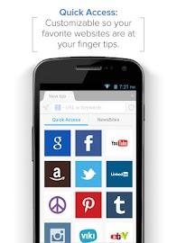 Maxthon Web Browser - Fast Screenshot 28