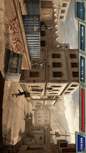 Sniper Predators:Overkill