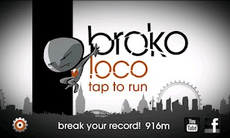 Screenshot of Broko Loco