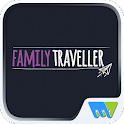 Family Traveller icon