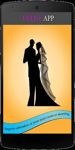 CMA Event App