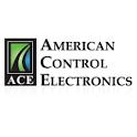ACE Actuator Control logo