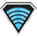 SuperBeam | WiFi Direct Share logo