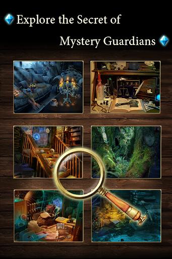 Hidden Object: Mystery of the Secret Guardians 2.6.4.0 screenshots 3
