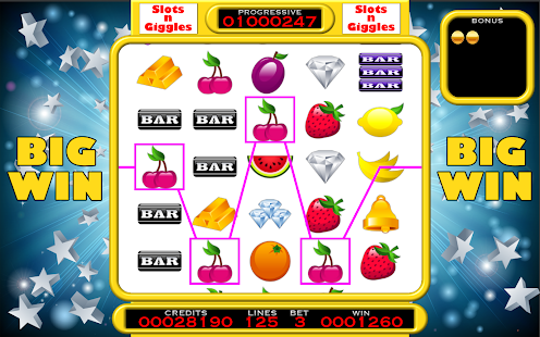 Slots-n-Giggles- screenshot thumbnail