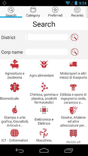 PROMEC: made in Italy Modena