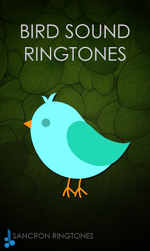 Bird Sound Ringtones
