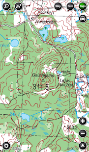 Baltic Maps - screenshot thumbnail