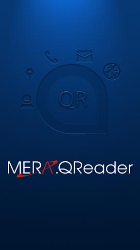 MERA.QREADER