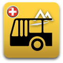 Swiss Public Transport icon