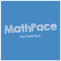 MathPace - The Time Run icon