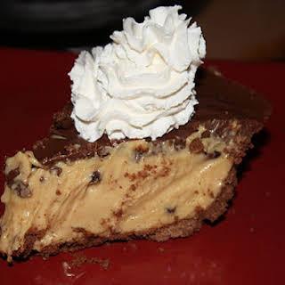 Bob Evans' Peanut Butter Pie.