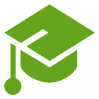 Scholarships icon