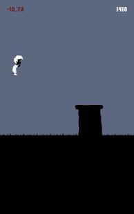 Creepy Leg ~Escape A Dark Room
