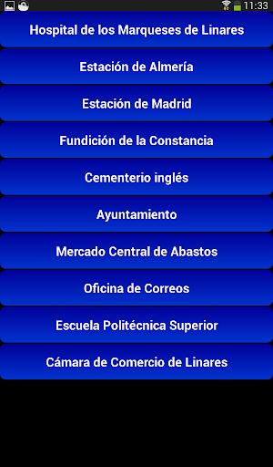 玩旅遊App|Conoce Linares免費|APP試玩