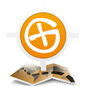 Geocache Finder logo