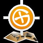 Geocache Finder icon