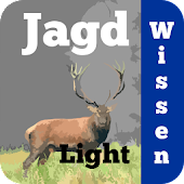 Jägersprache Wildtiere LIGHT