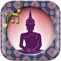 Meditation Music Audio Therapy icon