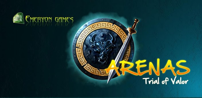 Arenas Trial of Valor apk