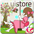 sweet tree LiveWallpaper icon