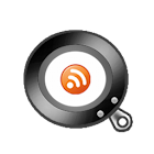 FeedR News Reader icon