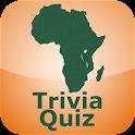 Africa Quiz Trivia icon