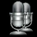 Stereo Audio Recorder icon