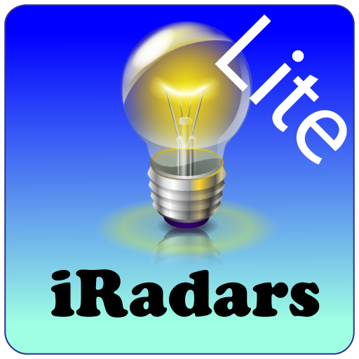 iRadars Lite, Speed Cameras