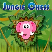 Jungle Chess Lite