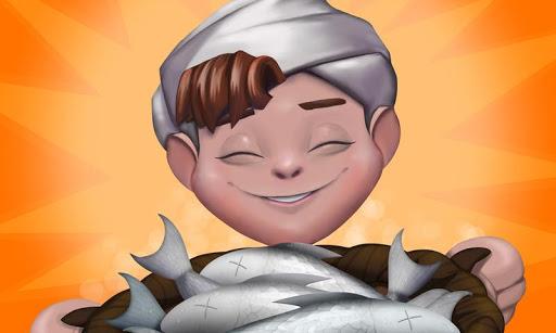 玩書籍App|Il Pescatore e il Genio免費|APP試玩