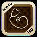 ICD 10 HD 2012 icon