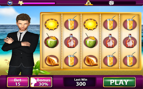 Slots Tour Free 3D.Casino Game