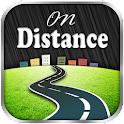 ON Distance icon