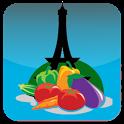 Marchés de Paris icon