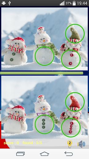 Christmas Photo Hunt  screenshots 2