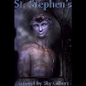 St. Stephen's (本 ebook 书) logo