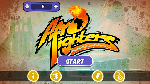 Afro Fighters