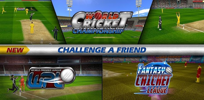 World Cricket Championship Pr v4.5.01 [PREMIUM] Android